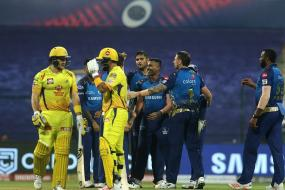 IPL 2020 Points Table: IPL 13 Team Standings After MI vs CSK Match