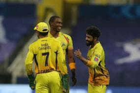 IPL 2020: CSK Restrict MI to 162 for 9 in IPL Opener, Ngidi Strikes Thrice