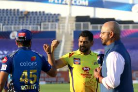 IPL 2020: Opening Match Between Mumbai Indians and Chennai Super Kings Breaks Viewership Record