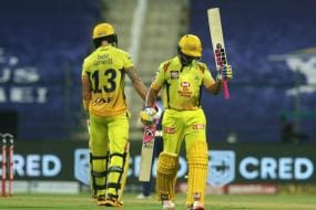 IPL 2020: Ambati Rayudu, Faf du Plessis Star as Chennai Super Kings Beat Mumbai Indians