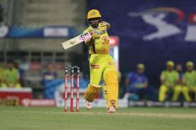 Orange Cap Holder in IPL 2020: Ambati Rayudu Leading Run-scorer in IPL 13 after MI vs CSK match