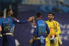 IPL 2020: Promoted Ravindra Jadeja and Sam Curran Up the Order to 'Intimidate' Bowlers - MS Dhoni