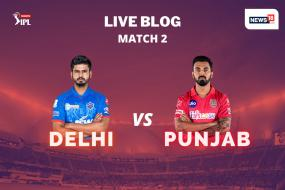 IPL 2020, DC vs KXIPs Cricket Match at Dubai Highlights: As it Happened
