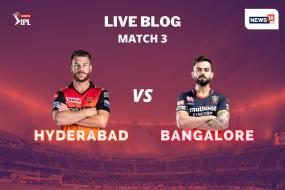 IPL 2020, SRH vs RCB Today's Match in Dubai Highlights: As it Happened