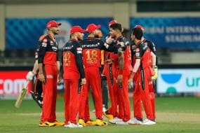 IPL 2020: Chennai Super Kings vs Royal Challengers Bangalore Schedule and Match Timings in India - When and Where to Watch RCB vs CSK Live Streaming Online