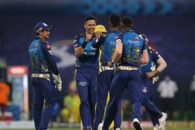 IPL 2020: Accuracy Helping as Wickets Becoming Slower and Drier, Says Trent Boult