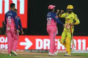 IPL 2020 Points Table: IPL 13 Team Standings After CSK vs RR Match