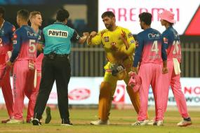 IPL 2020 Rajasthan Royals vs Chennai Super Kings: Highest Run Scorers and Wicket Takers from Both Sides
