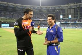 VVS Laxman on Whether Sachin Tendulkar Would Have Strived in Empty Stadiums