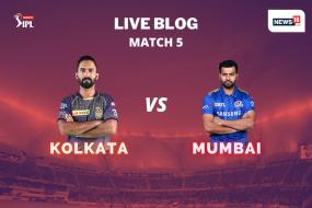 IPL 2020, KKR vs MI Today's Match at Abu Dhabi, Highlights: As It Happened