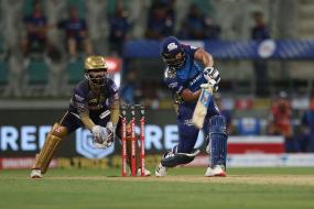 IPL 2020: Rohit 'Hitman' Sharma Completes Another Double, Hits 200 Sixes in IPL