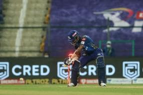 IPL 2020: Bizzare Hit Wicket Has Hardik Pandya in Unwanted List