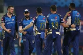 IPL 2020: Hardik Pandya Lashes Out At Jasprit Bumrah For Missing A Catch During KKR VS MI Match