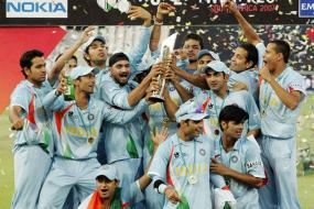 WATCH - On This Day: India Beat Pakistan in Final to Lift Maiden WT20 13 Years Ago
