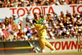 Dean Jones – Amongst the Highest Impact ODI Batsmen of All-Time