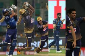 IPL 2020 Mumbai Indians vs Kolkata Knight Riders: Highest Run Scorers And Leading Wicket Takers From Both Sides