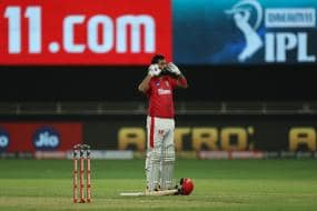 IPL 2020: KL Rahul Century Sets Up KXIP's Comprehensive Win Against RCB