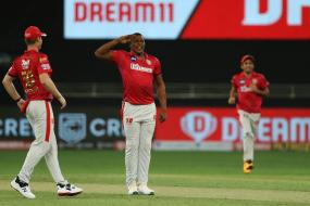 IPL 2020: I Have Bounced Back, Kings XI Punjab Will Be Back Too - Sheldon Cottrell