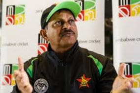 Zimbabwe Coach Lalchand Rajput Shouldn't Have Any Issue in Getting Visa to Tour Pakistan: PCB Source