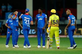 IPL 2020: I'm Lucky to Have Kagiso Rabada and Anrich Nortje in the Team: Shreyas Iyer