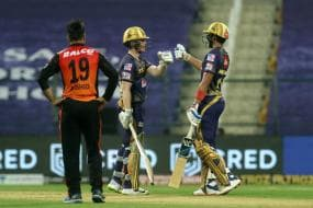 IPL 2020: Shubman Gill Shines as Kolkata Knight Riders Defeat Sunrisers Hyderabad