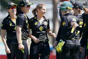 Dominant Australia Secure T20I Series Win Over New Zealand
