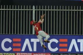 WATCH | Nicholas Pooran Makes Outstanding Save Against Rajasthan Royals, Jonty Rhodes is Delighted