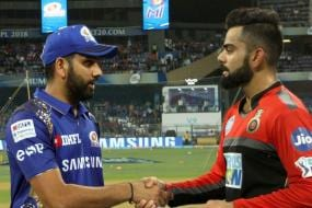 MI vs RCB IPL 2020 Match Day Live Updates: Batting-Heavy RCB up Against Mumbai Indians' Might