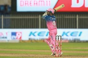 IPL 2020 RR vs KXIP: Yuvraj Singh Is Thankful To Rahul Tewatia For Sparing One Ball In The 18th Over