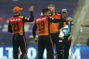 IPL 2020: All-round Sunrisers Hyderabad Register First Win, Defeat Delhi Capitals by 15 Runs