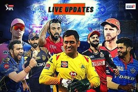 KKR vs CSK IPL 2020 Match Day Live Updates: Kolkata vs Chennai Rivalry Resumes in Abu Dhabi