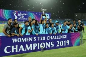 Women's T20 Challenge Set to be Played between November 4 and 9 - Report