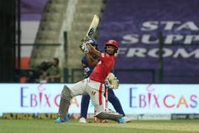 IPL 2020: ​Nicholas Pooran - The West Indian Dynamite in the Kings XI Order