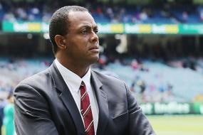Courtney Walsh Named West Indies Women's Head Coach