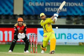 IPL 2020: This Is How MS Dhoni's Followers Supported Him After CSK's Third Loss in a Row