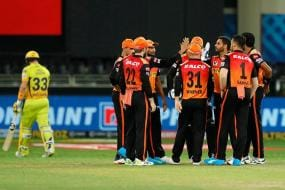 IPL 2020 Points Table: IPL 13 Team Standings After SRH vs KXIP Match