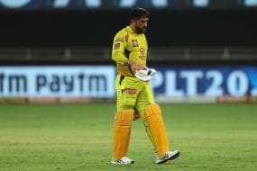 IPL 2020: Mahendra Singh Dhoni Had Made the Worst Decision in a Long While, Fumes Sprinter Yohan Blake