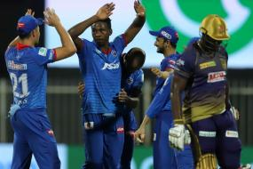 IPL 2020: Kagiso Rabada Equals This New Record in RCB vs DC Match