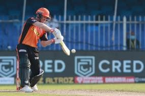 IPL 2020: Just Rotating Strike for Bairstow at the Moment, Says SRH Skipper David Warner