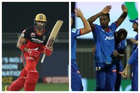 RCB vs DC, IPL 2020 Match 19 Playing XIs: Playing XI For Indian Premier League 2020 Royal Challengers Bangalore vs Delhi Capitals