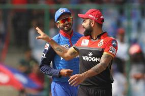 IPL 2020: Delhi Capitals vs Royal Challengers Bangalore – Head to Head Record