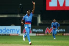 IPL 2020 Purple Cap Holder: Delhi Capitals' Kagiso Rabada Leads the Race After Match 31