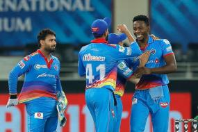 IPL 2020 Purple Cap Holder: Kagiso Rabada Remains on Top, Bumrah Second