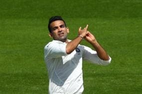 Happy Birthday, Zaheer Khan: A look at His Five Best Bowling Spells