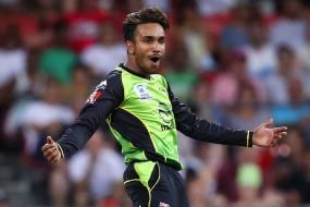 Arjun Nair and Sydney Thunder Seal a One Year New Deal For BBL 10