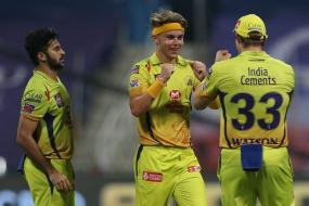 IPL 2020: Sam Curran – Chennai Super Kings' Most Impactful Player So Far
