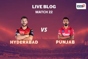IPL 2020 Live Score, SRH vs KXIP at Dubai Highlights: As it Happened