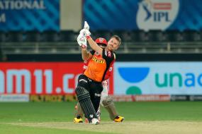 David Warner Creates IPL History for Highest 50 Plus Scores in Match Against Kings XI Punjab