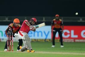 IPL 2020: Nicholas Pooran Enters Record Books with Half-century Against Sunrisers Hyderabad