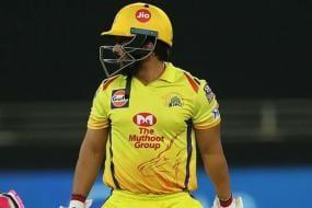 IPL 2020: CSK's Kedar Jadhav Gets Unwanted Record after Slow Innings Against KKR